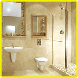Bathroom Fitters London | Handy Decor